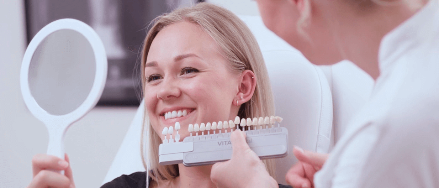Brilliant Smile Teeth whitening